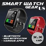 U8 SMARTWATCH / similar to samsung smart watch but with more functions/xiaomi/Samsung/iPhone/iOS
