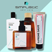 ❤NEW IN❤ SIMPLISTIC PRODUCTS ❤    NATURAL INGREDIENTS   MADE IN KOREA