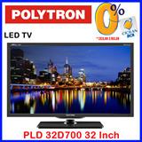 Polytron PLD 32D700 32 Inch LED TV