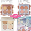 [SG BEST PROMO!] ANASTASIA BEVERLY HILLS GLOW KIT IN ★ THAT GLOW ★ GLEAM ★ SWEETS ★ MOONCHILD ★ SUN DIPPED ★ Highlighter Makeup [High Quality And Lasting]
