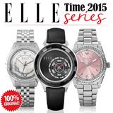 Elle Time 2015 Series 100% ORIGINAL! HARGA DIJAMIN PALING MURAH! GRAB IT FAST! LIMITED STOCK!