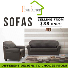 NEW ARRIVALS! Luri SOFA★Sofa★Stool★Couch★Bed★Furniture★Living room sofa★Premium★Comofrta