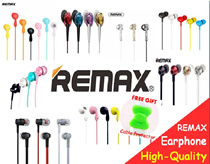 【REMAX】★Lowest Price★BUY 1 GET 1 FREE GIFT★Celestly★Remax In-Ear Earphone Earpiece Headset Colorful High-quality★iPhone6 /6S /iPhone5 /5s /iPad /Samsung /Xiaomi /Sony /HTC /Android IOS★