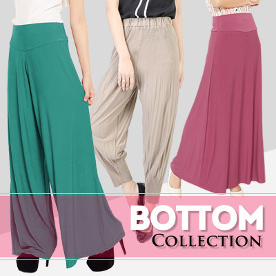 BOTTOM COLLECTION Deals for only S$18.72 instead of S$0