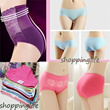 【Bestseller】Super slim high waist pants*seamless non-tracing underwear*candy color cotton pant* safety pants