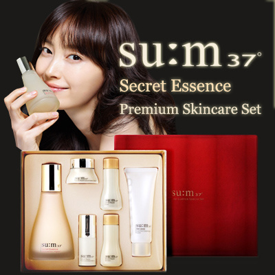 [20% OFF STOREWIDE + FREE QXPRESS!!] [SUM37] Secret Essence 100ML Premium Skincare Set NEW LAUNCH!
