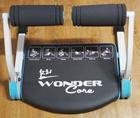 [Orignal]Wonder core Smart Machine/2015 New Version/ exercise/core/fitness /White Orange/White Blue/korea/free shipping