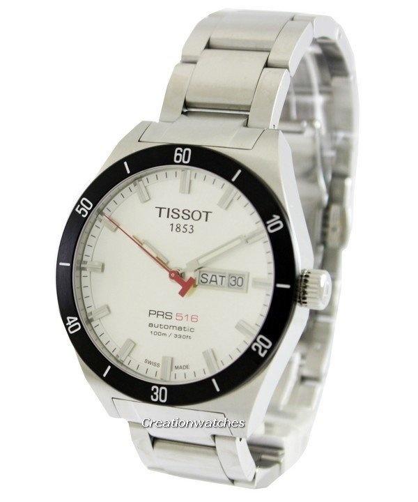 【クリックで詳細表示】TISSOTTissot T-Sport PRS 516 Automatic T044.430.21.031.00 Mens Watch