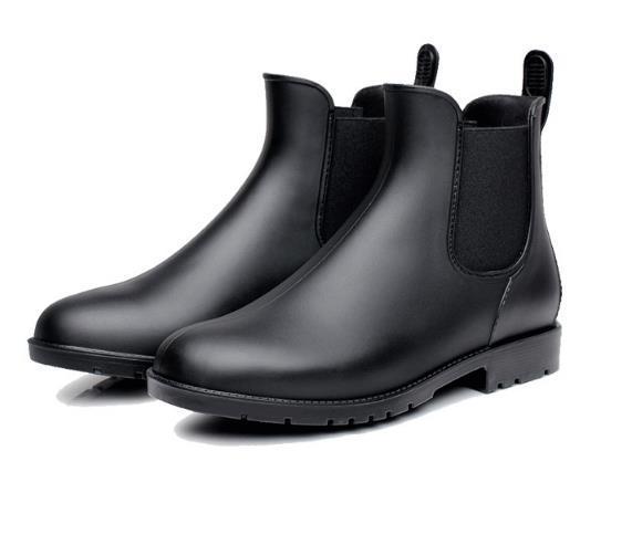 【完全防水】 レインブーツ スノーブーツ メンズ ブーツ 防水 防寒 サイドゴアブーツ ビジネス ウィングチップブーツ サイドゴア 男 長靴 メンズシューズ メンズブーツ 雨 雪