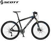 SCOTT 13 BIKE SCALE 640 | 227700
