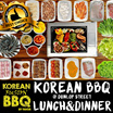 [Korean Fusion BBQ] PROMOTION | Korean BBQ Buffet Lunch and Dinner for weekday and weekend | Eat all you can! | Inclusive of Service Charge | NO GST | Great Deals | Grab Now | Buy now!