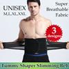 [3 Designs] Unisex Tummy Shaper Slimming Belt / Waist Wrap Body Shapewear / Tightness Adjustable Band/ Maternity Postpartum Recovery Belt / Non-Invasive Back Pain Solutions