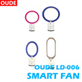 [M.Store] OUDE SMART FAN LD-006 / Bladeless / Fanless / Easy to Clean / Stand Fan / Wind / Summer / Airconditioner / Safety Fan
