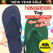 Havaianas TOP Filp flop 100% Authentic Free Local Shipping