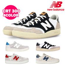 [NewBalance]  CRT300ベストセラー4タイプの特別セール