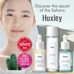 ❤BUY 1+1 FREE❤🌵5 STARS REVIEWS !!!!! NEVER REGRET!!🌵HUXLEY🌵TONER/OIL ESSENCE/CREAM/CLEANSING h20