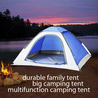 Buy BEST SELLERS TENDA CAMPING BESAR BESTBUY 4 ORANG durable family tent big camping tent multifunction camping tent Deals for only Rp349.000 instead of ...