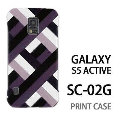 GALAXY S5 Active SC-02G 用『0912 cave柄 セサミ』特殊印刷ケース【 galaxy s5 active SC-02G sc02g SC02G galaxys5 ギャラクシー ギャラクシーs5 アクティブ docomo ケース プリント カバー スマホケース スマホカバー】の画像