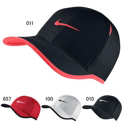 ナイキ (NIKE) フェザーライト キャップ 679421 [分類:スポーツ 帽子・キャップ・ハット (ユニセックス)]の画像