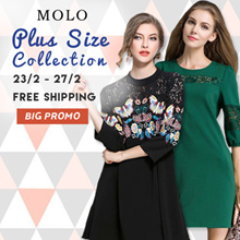 24/2 New Designs BIG PROMO new update $6.9  PLUS SIZE collection high quality best price New arrival