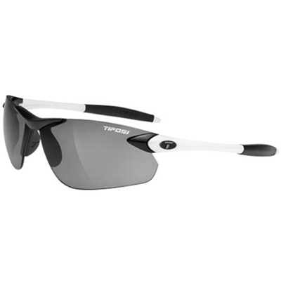ティフォージ(Tifosi) シークFC ホワイト/ブラックTF0190304834 【自転車 サイクリング ランニング アイウェア サングラス】の画像