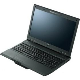 【クリックで詳細表示】PC-VK24LLND14JH VersaPro タイプVL (Corei3-4000M/4G/320G/Multi/OF無/無線/15.6/10キー/W7/3Y)