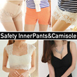 【SG Delivery】Best-Selling Sexy Camisole Bra Sports Bra Cage Bra Lingerie Inner Pants Safety Pants Hot pants Short Bikini T-Shirt Dress Blouse Tops Midi Skirt
