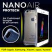💋💋Hot stuff💋💋💥Nano Air ProTech💥 Ultra Defensive TPU Case TPU Cover Case Casing For iPhone 5 5C 5S 6 6S Plus 6+ 6S+ + Apple