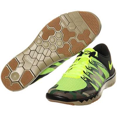 ◆即納◆ナイキ(NIKE) フリートレーニング5.0V6AMP 723939 770 【ランニング シューズ メンズ ジョギング トレーニング】の画像