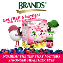 [FREE 12 BOTTLES] InnerShine® Berry Essence 2 packs x (12+6) bottles x 42ml UP.$89.40 ★No. 1 brand in SG ★ Give your eyes the 7 berries boost★
