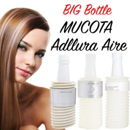 ★BUY $90 FREE SHIPPING★BIG Bottle 700mL Adllura Aire MUCOTA Homecare Shampoo Conditioner BIG Bottle!