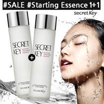 【Secret Key HQ Direct Operation】Starting Treatment Essence 155ml1+1+Korean Cosmetic/whitening