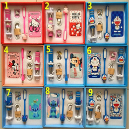 HELLO KITTY POWER BANK SET★HOT ITEM★GOOD QUALITY★LOCAL FAST DELIVERY★FOR IPHONESAMSUNG★GIFT