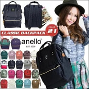 12 colors 2016 new tide fashion leisure backpack backpack.