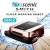 [INTRODUCTORY OFFER]★ PROSCENIC SMITH GEN-II ROBOT MOP ★  SINGAPORE AGENT WARRANTY ★ Wet/Dry Cleaning ★ |
