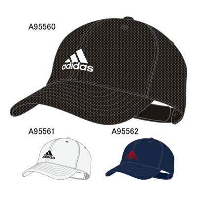 アディダス (adidas) メッシュキャップ KBN60 [分類:スポーツ 帽子・キャップ・ハット (ユニセックス)]の画像