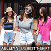 Korean Fashion♥♥ Fast shipping♥♥ [ABLELYN] new summer items up!