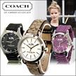 カートクーポン使えます😍【COACH OUTLET】コーチ 腕時計 レディース  特集【選べる13タイプ】