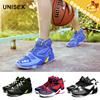 【予約】【送料無料】UNISEX メンズファッションシューズ/バスケ//運動靴/スニーカー/運動会/ジョギング/日常用お靴/履き心地がよくて/人気シューズ colors/ 36--45 sizes