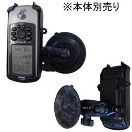 ガーミン(GARMIN) GPS76用 RAMウインドゥマウント 2175 【登山 GPS用オプション】【MOC】の画像