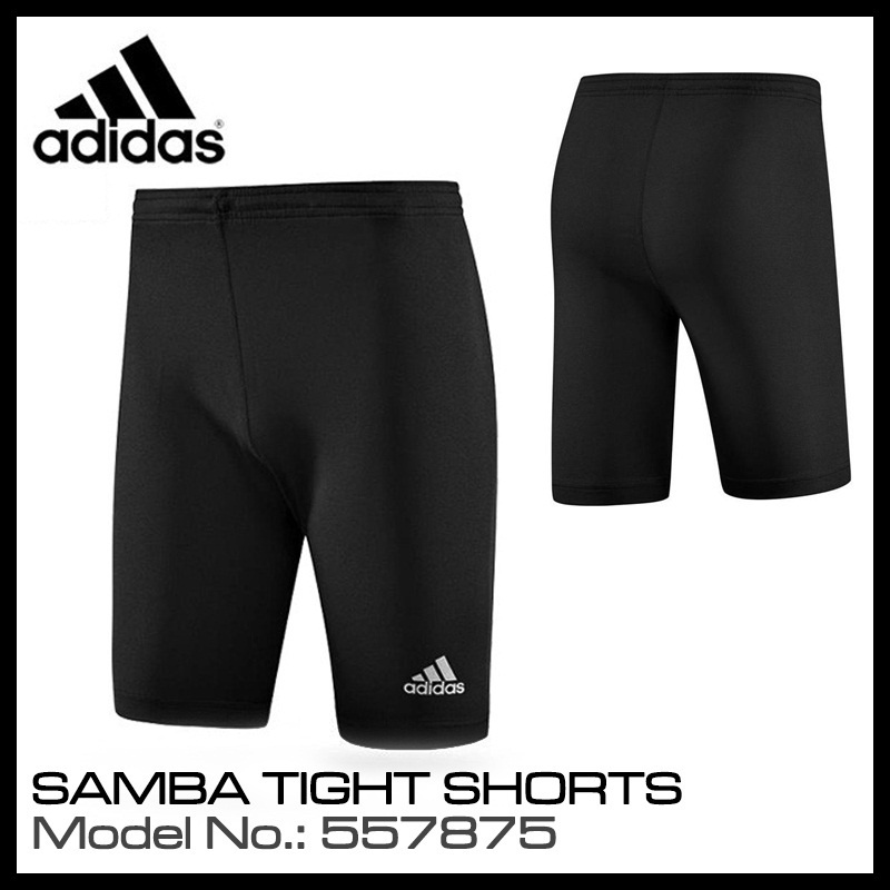 Adidas Samba With Shorts Adidas Samba Tight Shorts