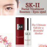 [MOTHER DAY SPECIAL]SK-II FACIAL TREATMENT ESSENCE EYE 15ML