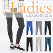 Branded Leggings 6 Colors_Size XS-L_High Quality_Womens Leggings / Legging / underwear / sport leggings / pakaian wanita