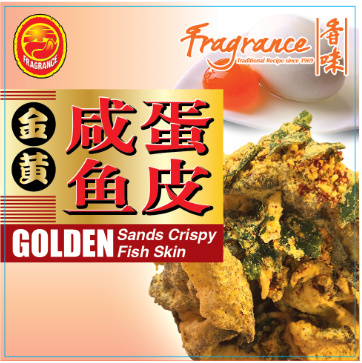 Buy fragrance golden sands deals for only s 11 instead for Salted egg fish skin