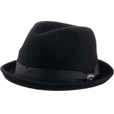 キャロウェイ(Callaway) スタイル ハット(STYLE HAT) 15 JM BLK 【メンズ ゴルフ 帽子 15】の画像