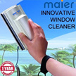 Maier Innovative Window Cleaner - For safer window cleaning in high-rise buildings