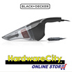 [FREE DELIVERY] Black and Decker 12V Auto Car Vacuum Dustbuster