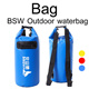 ▶BSWolf/北山狼 Professional skill made Outdoor Water Bag◀GCE-High Quality Outdoor Waterproof Camping Bag / 5L∽40L Large Capacity Camping Sling Bag