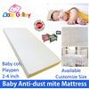 Graco Playpen form mattress with hole Breathable Form /size(26 x 38 x 3 inc)or (28 x 52 x 4 inc) Babycot Mattress Customize mattress size from S$59.00 bed sheet mattress protector