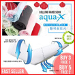 1 Pair of Korean Aqua X Cooling Hand Sock[6 Colours Available] [FLAT SHIPPING] [BUY 3 FREE 1] [BUY 5 FREE 2]
